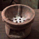 Nansu Unfired Clay