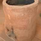 Shielded Fire Stove with Shelf (One-Pot)