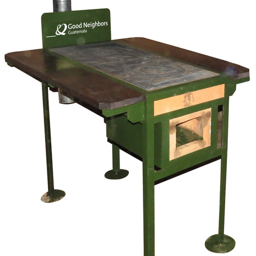 GNG 2nd Generation Cookstove
