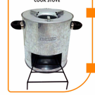 Adarsh Cook Stove