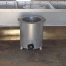 Quintas TLUD Gasifier Stove