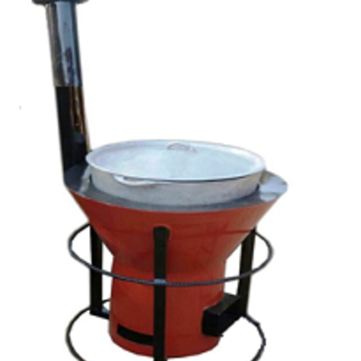 Wonder Institutional Rocket Stove