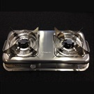 CleanCook South Africa Double Burner (SA2)